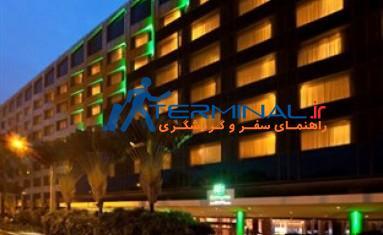 هتل هالیدی اینسنگاپور